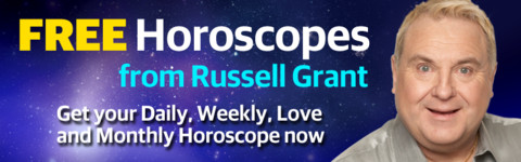 msn aries horoscope russell grant